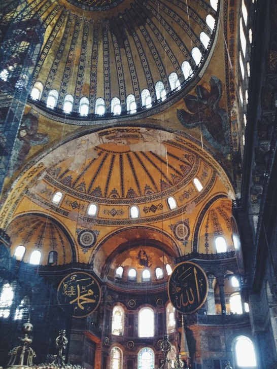 Istanbul, Turkey. By Sarah Harper